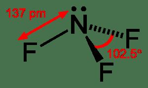 Nitrogen trifluoride  Wikipedia