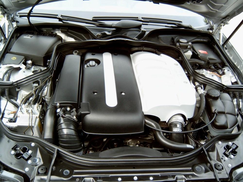 medium resolution of mercedes benz om646 engine