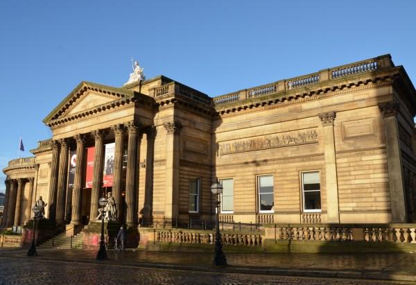 Liverpool Walker Art Gallery