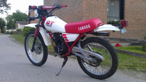 small resolution of yamaha dt50 wikipedia 1978 yamaha yz 60 yamaha dt 50 r wiring diagram