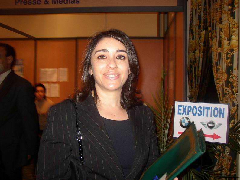 Yasmina Baddou  Wikipedia
