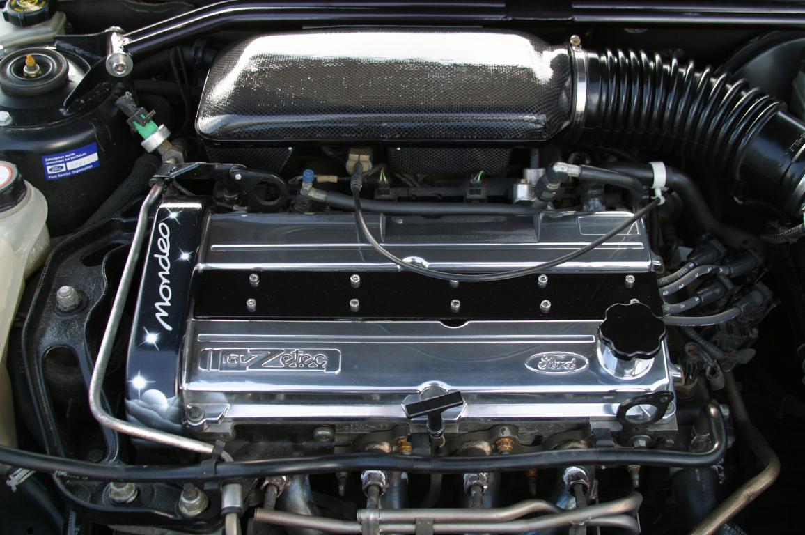 hight resolution of ford zeta engine