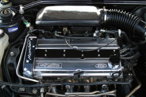 small resolution of ford zeta engine