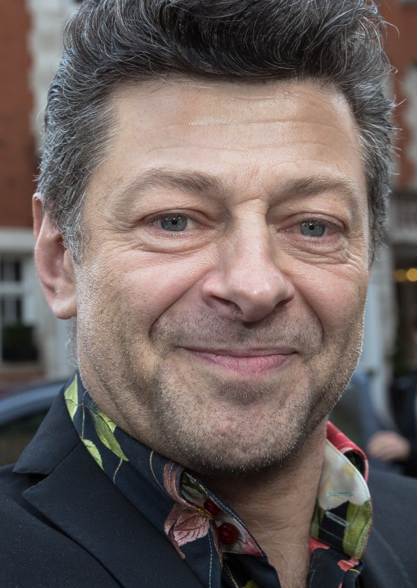 Andy Serkis - Wikiwand