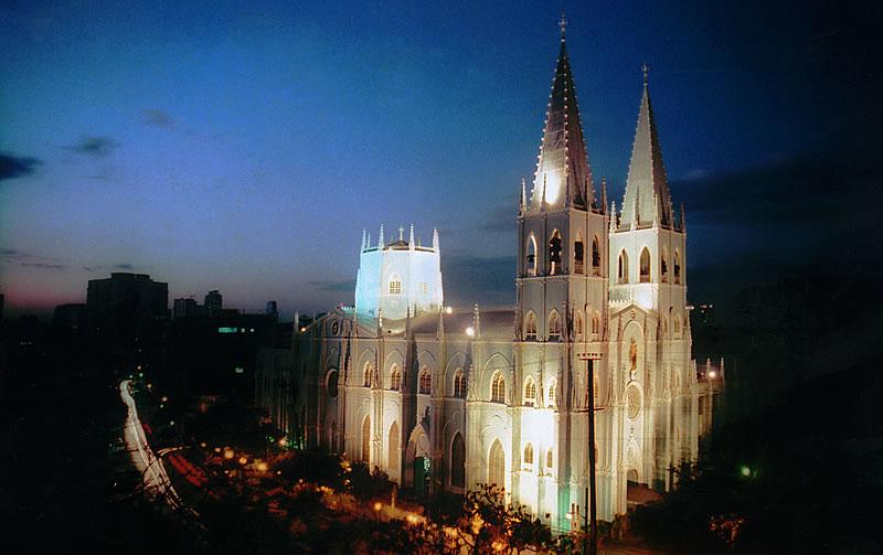 San Sebastian Church Manila Wikipedia
