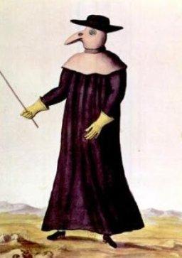 Beak Doctor 1720
