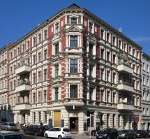 Berlin Building Architecture