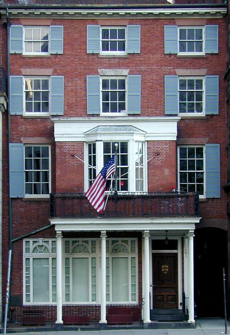 Boston Bar Association Wikipedia