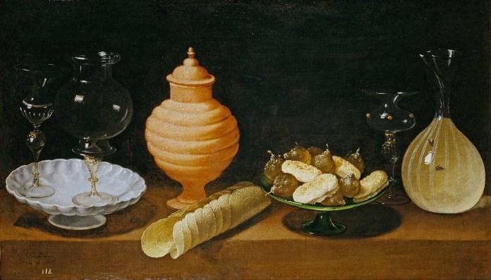 Resultado de imagen para Fotos de Juan van der Hamen, pintor español