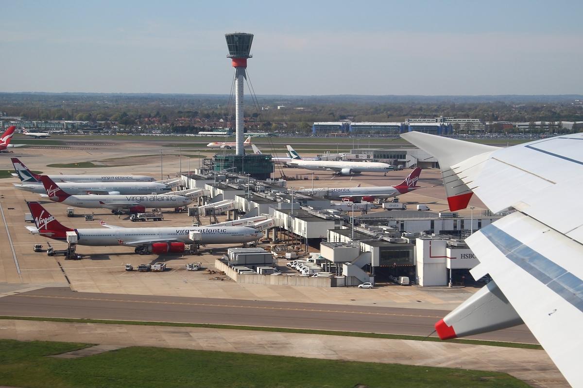 Filelhr London, England (heathrow Airport), United