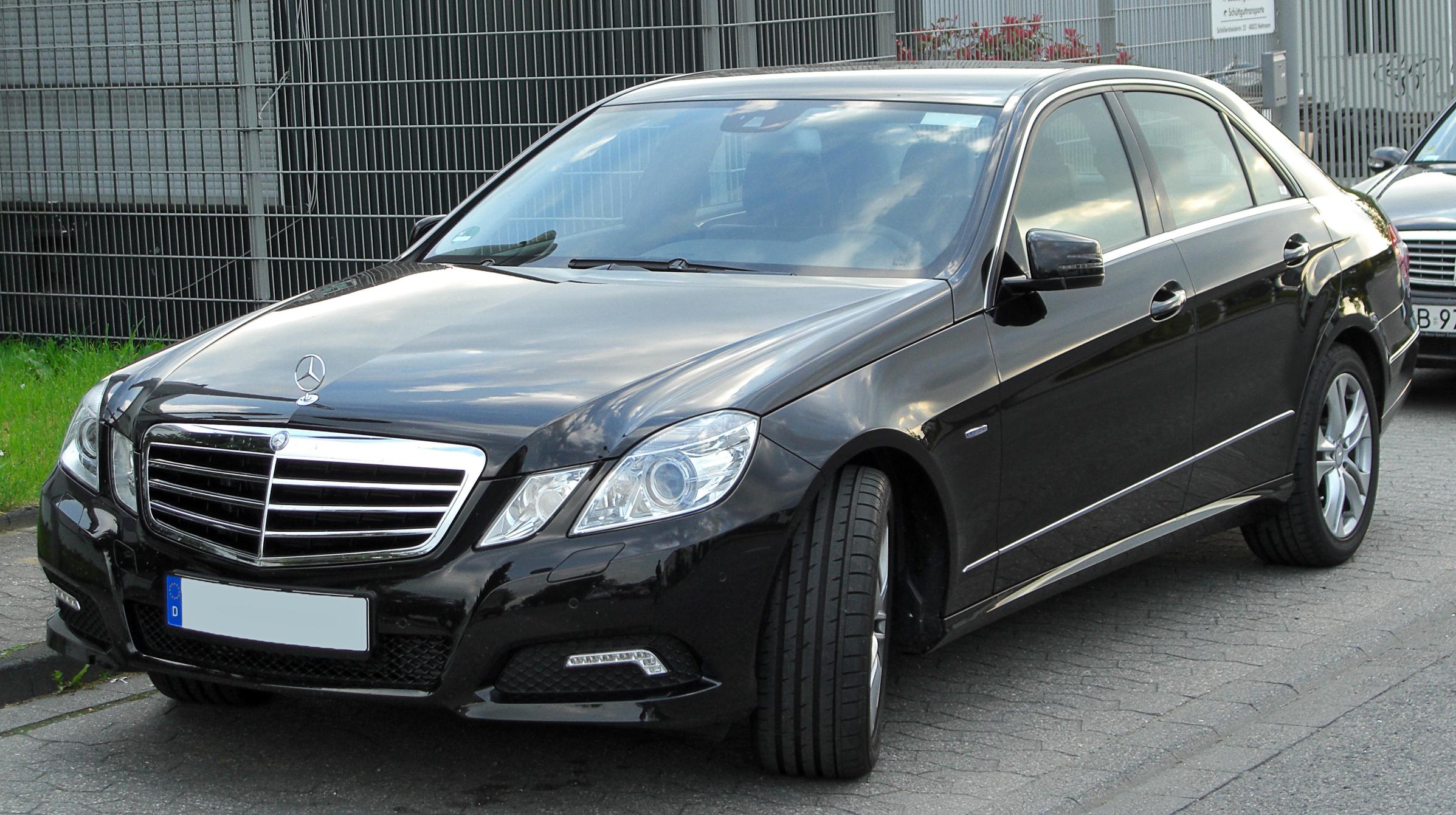 File Mercedes E 200 Cgi Blueefficiency Avantgarde W212