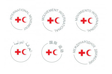 Emblems of the International Red Cross and Red Crescent
