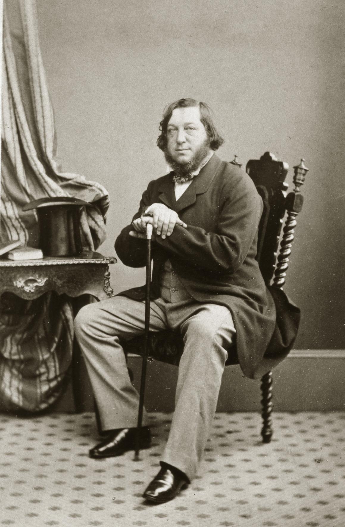 Nathaniel de Rothschild  Wikipedia