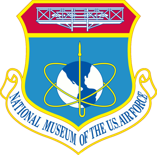 National Museum Of United States Air Force - Wikipedia