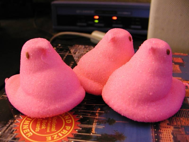 File:Pink peeps.jpg