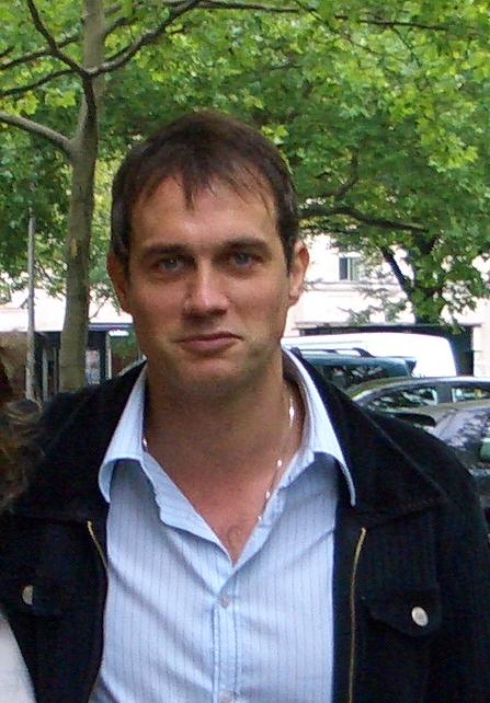 Ralf Bauer  Wikipedia