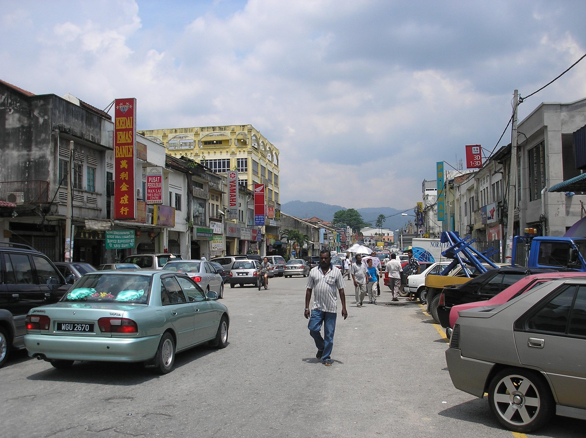 FileRawang town southward Selangorjpg  Wikimedia Commons