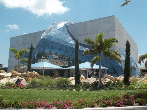 Salvador Dal Museum