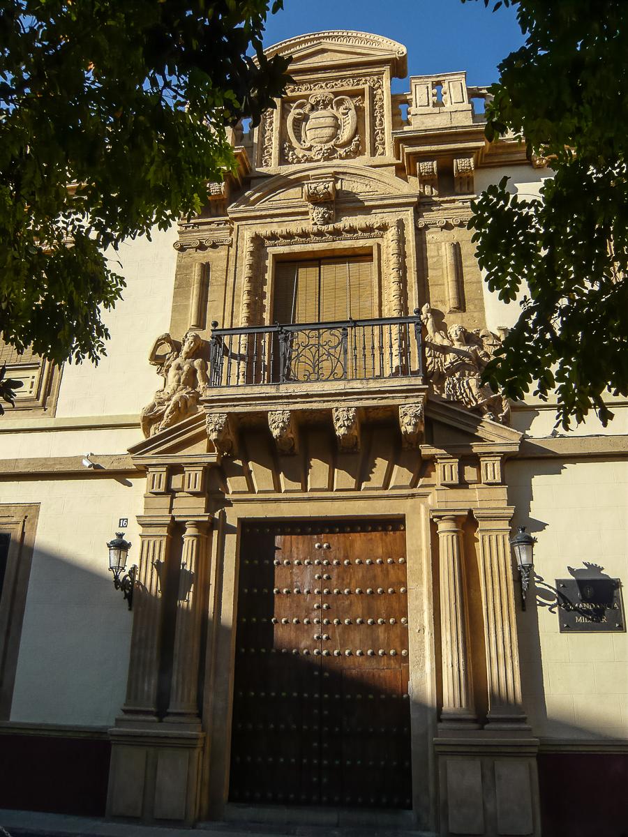 Oratorio de San Felipe Neri Crdoba  Wikipedia la
