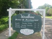 Woodbine Hotel Madisonville TX