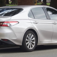 All New Camry 2018 Australia Toyota 2012 File Asv70r Ascent Sedan 08 27 02 Jpg