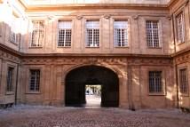 File Aix-en-provence Hotel De Ville 8
