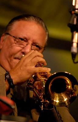 Arturo Sandoval photo