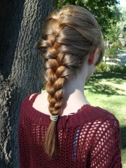 french braids - girlsaskguys