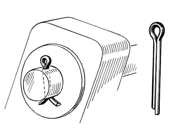 Goupille — Wikipédia