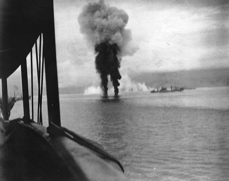 File:Naval Battle of Guadalcanal.jpg