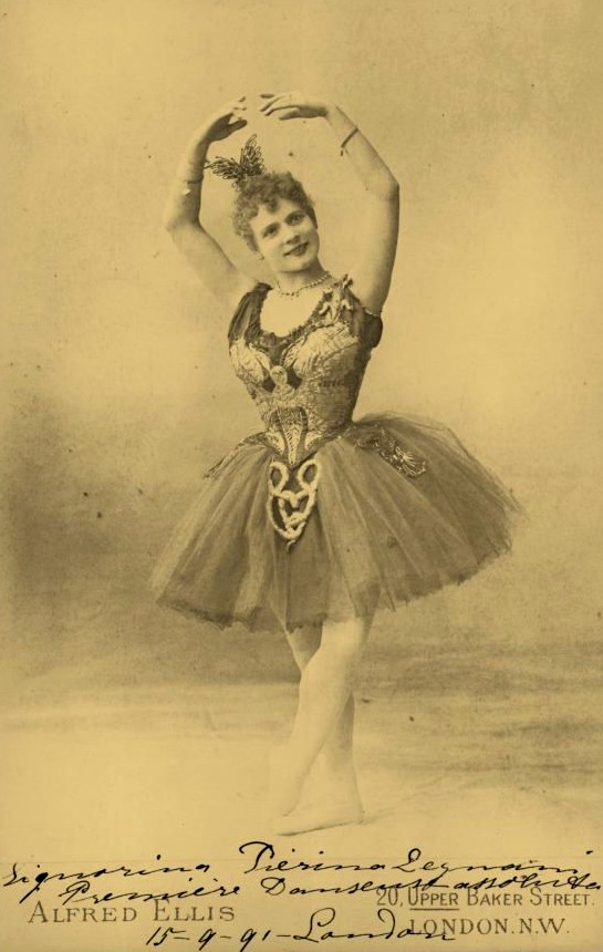 prima ballerina assoluta wikipedia