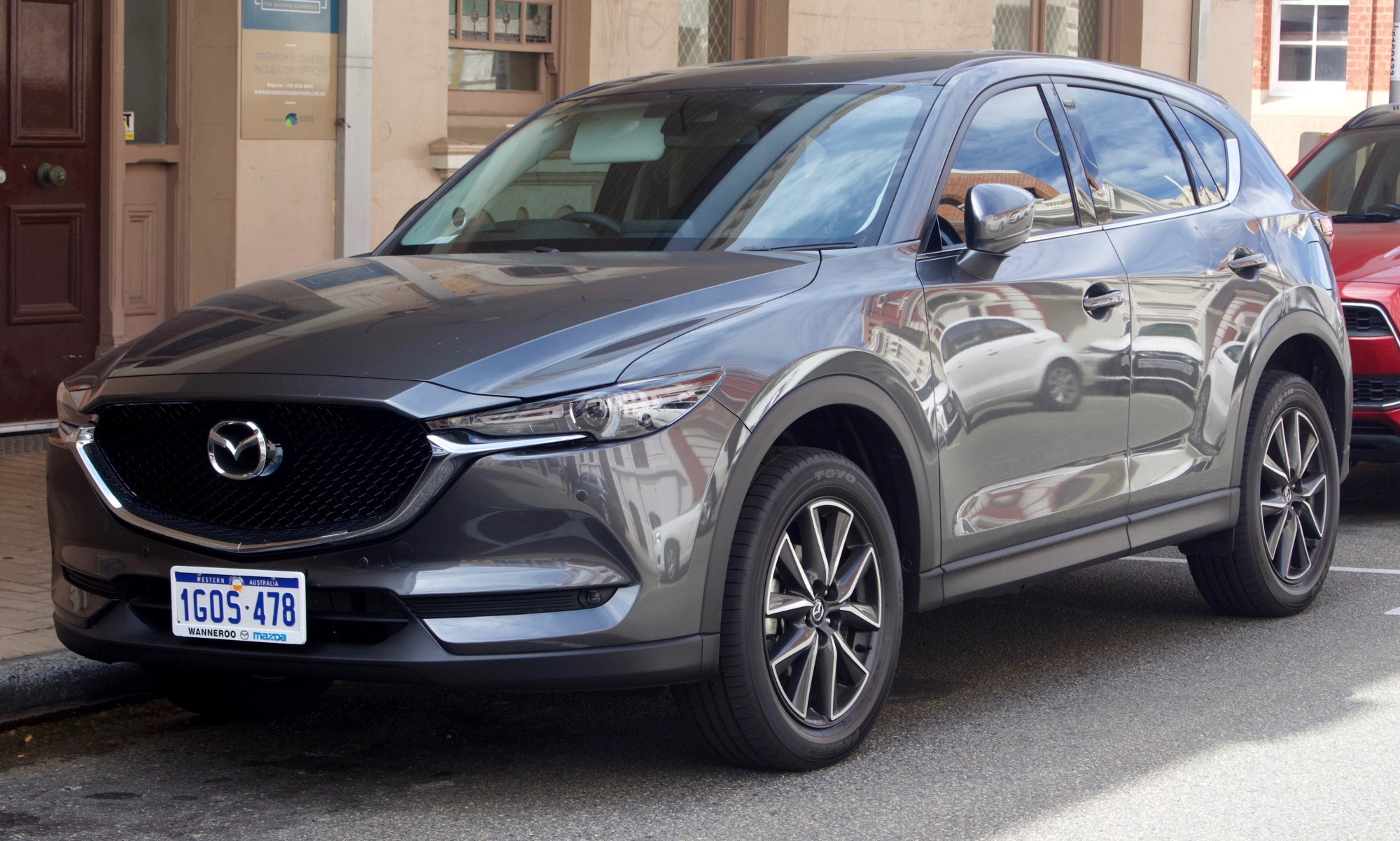 hight resolution of archivo 2018 mazda cx 5 kf gt awd wagon 2018