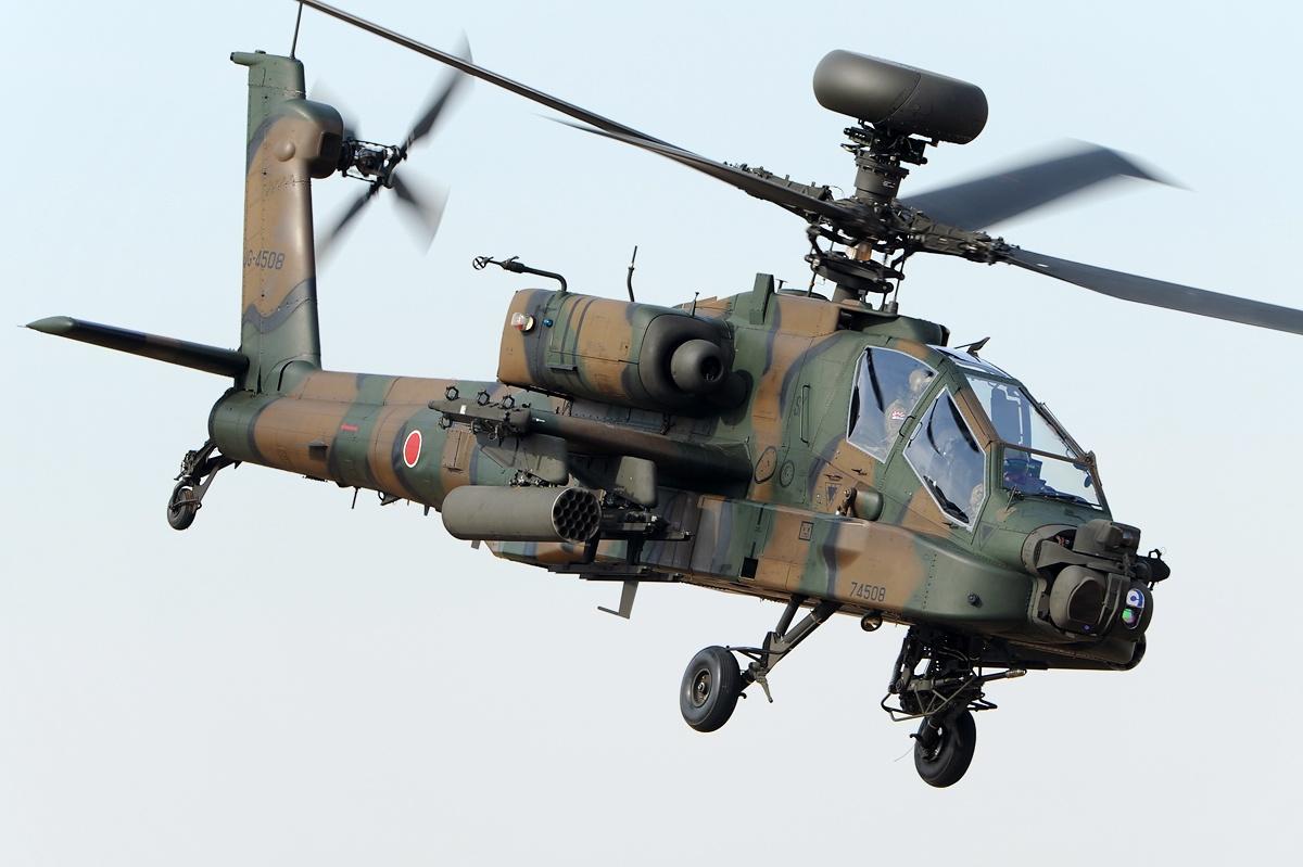 陸自AH-Xの大本命となるか?ベル・ヘリコプターが積極提案中の ...