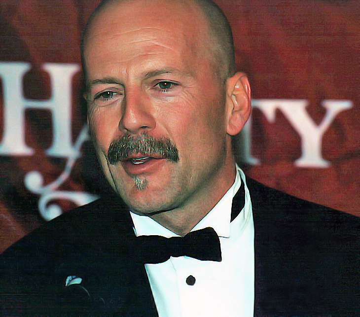 About Bruce Willis Television Actor Film Actor Singer