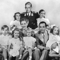 Первая дама Третьего Рейха и ее еврейские отчим и внучка