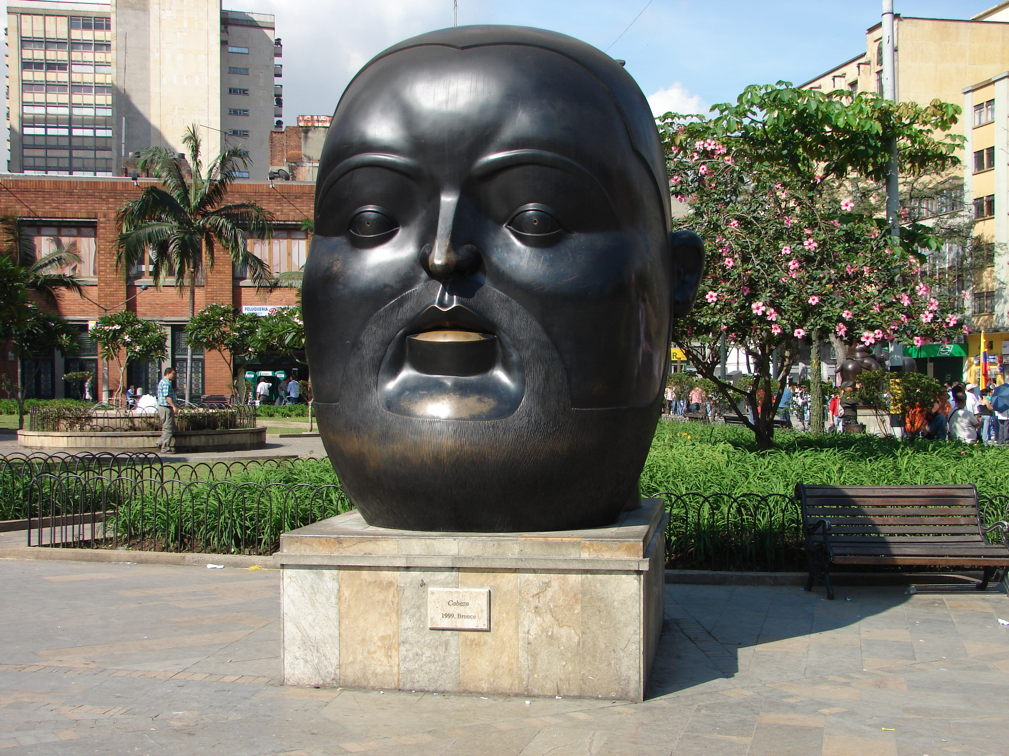 Pinturas De Botero Best Things To Do And See In Medellin Tourist Attractions