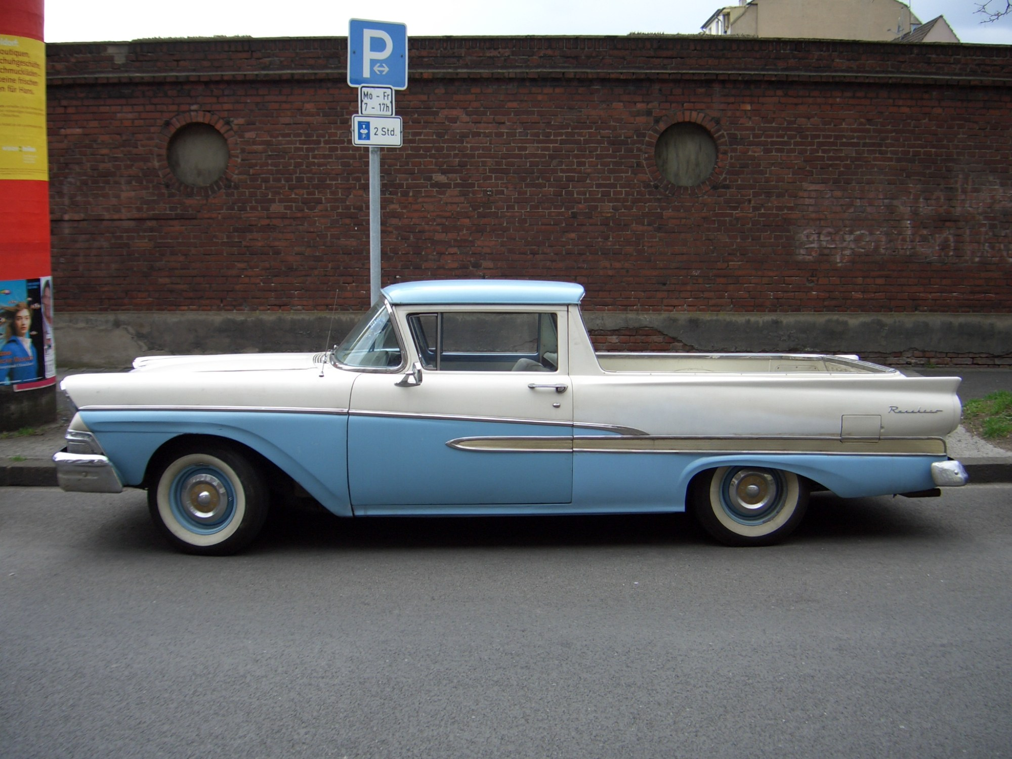 hight resolution of file ford ranchero 1958 side 2006 04 08 a jpg