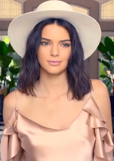 Devenir Agent Secret A 13 Ans : devenir, agent, secret, Kendall, Jenner, Wikipédia
