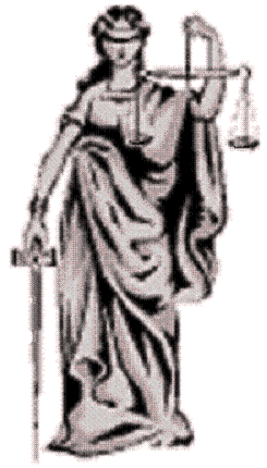 English: Lady Justice