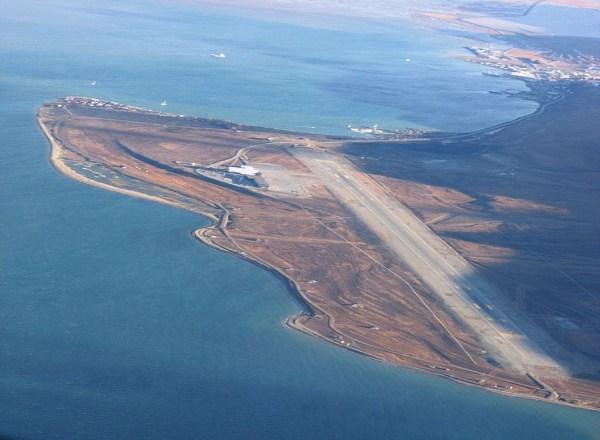Luchthaven Svalbard Longyear Wikipedia