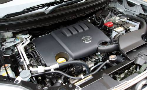 small resolution of file nissan m9r engine 02 jpg