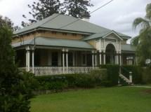 Australia House Queensland