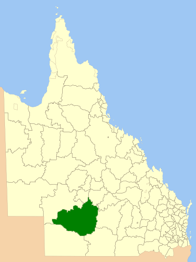 Shire Of Quilpie Wikipedia