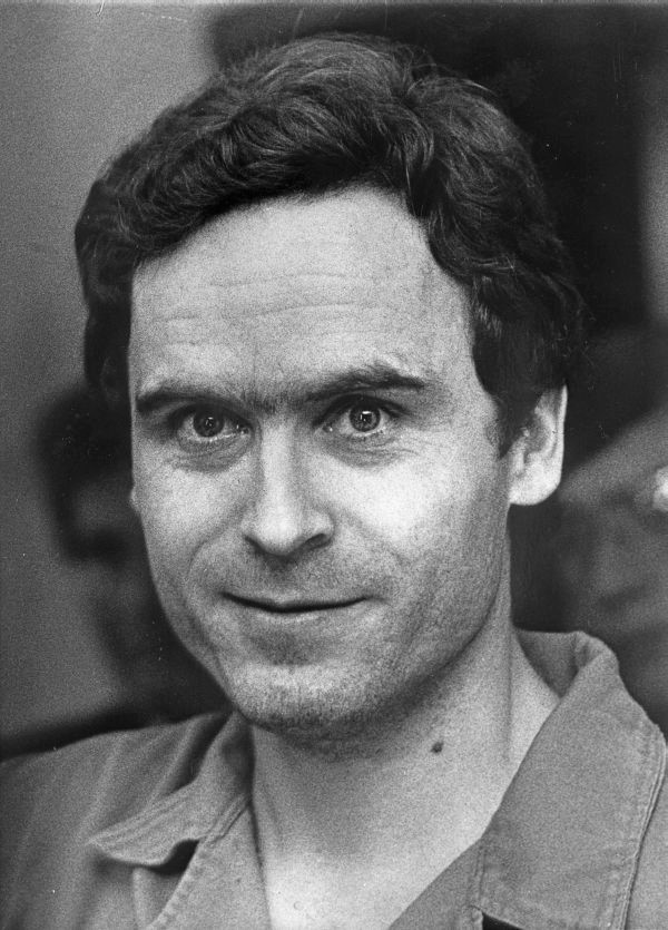 Ted Bundy First Victim