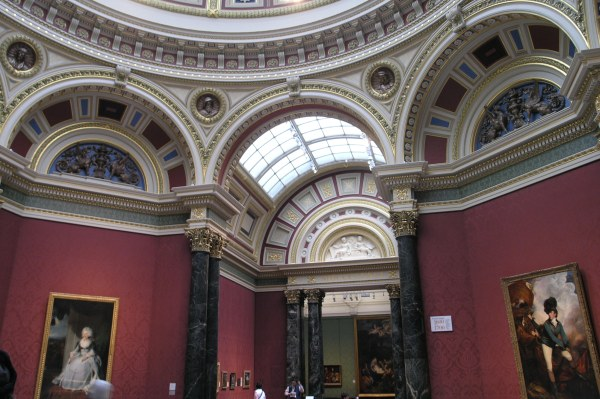 National Gallery London Paintings