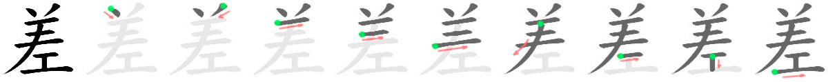 File:差-bw.png - Wikimedia Commons