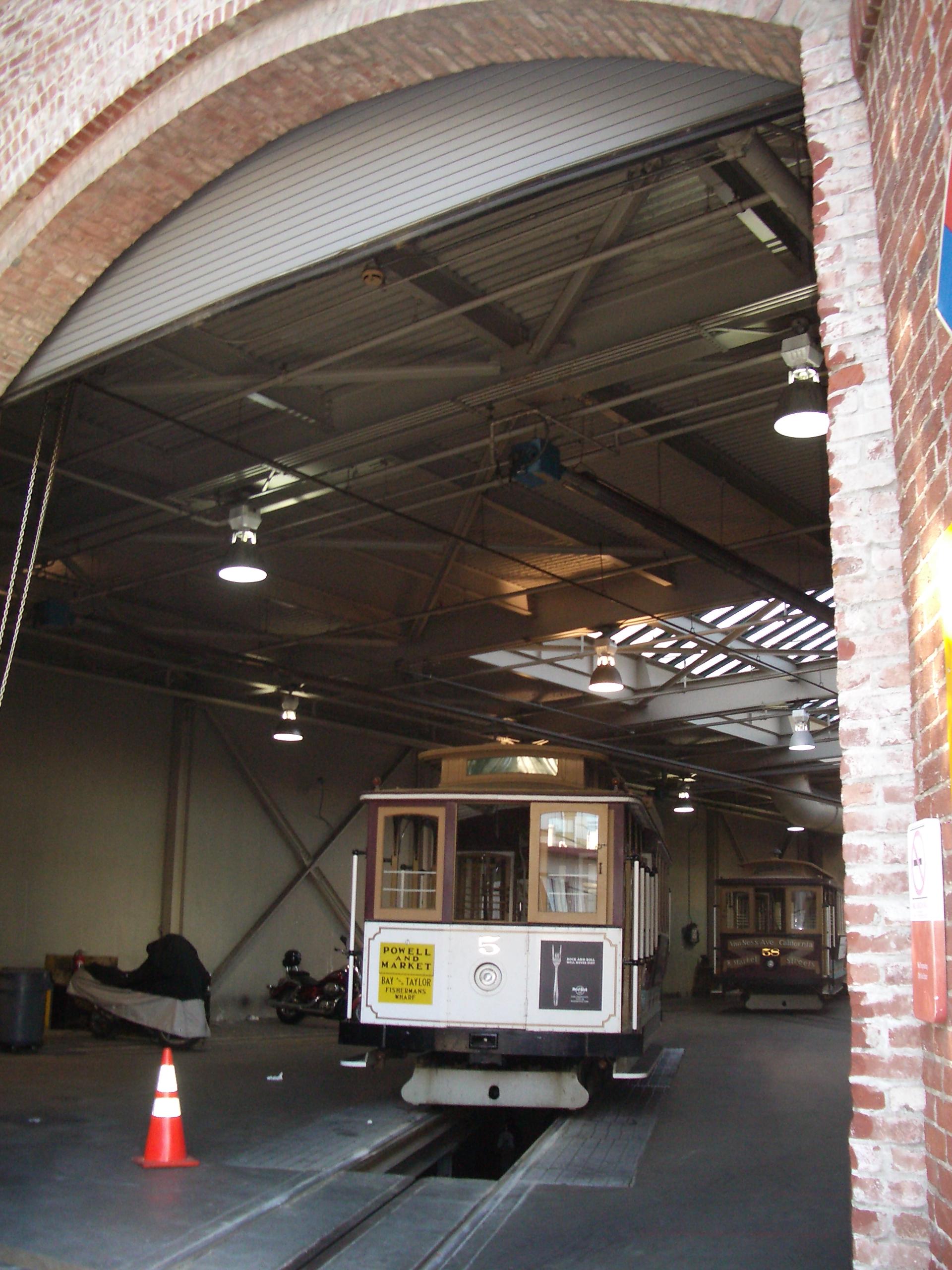 San Francisco Garage Door Repair