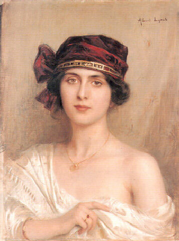 File:Albert Lynch portrait d'une jeune femme.jpg