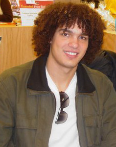 Anderson Varejão of the Cleveland Cavaliers. S...