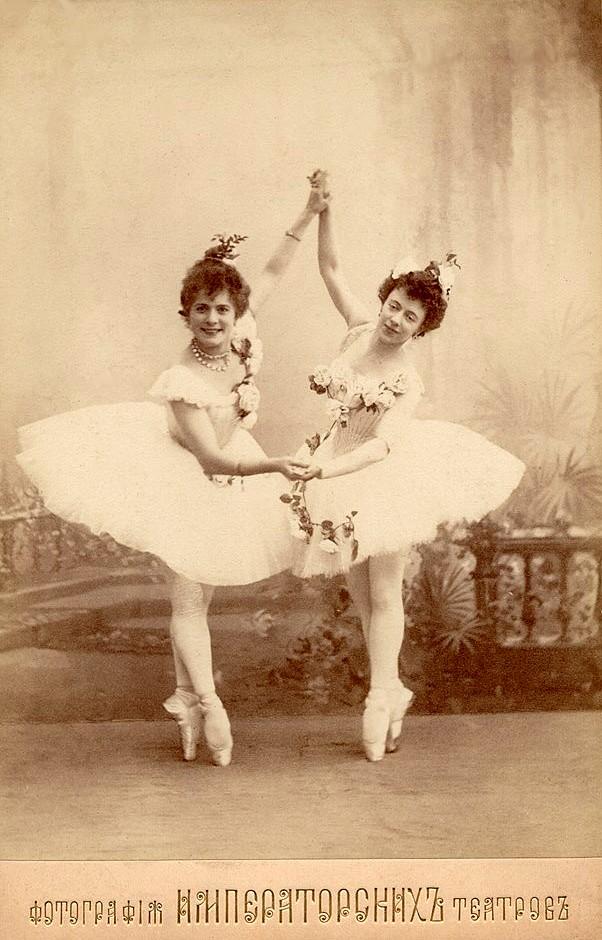 ballet dancer wikipedia